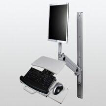 ISE Fluid Bedside Workstation