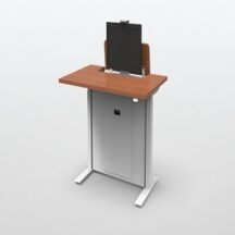 ISE Wheelchair Accessible Manual Desk