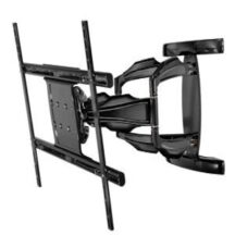 Peerless SmartMount Antimicrobial Articulating Wall Mount