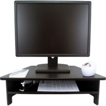 Victor DC050 High Rise Monitor Stand