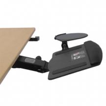 iMovr ThermoDesk Stowaway Ergonomic Keyboard Tray