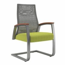 Allseating Foster Mesh Patient Sled