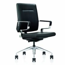 Allseating Ray Midback Conference Chair