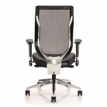 Allseating You Highback Chair