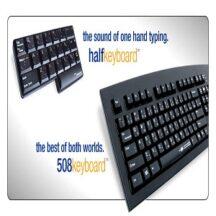 Matias Ergonomics Half Keyboard