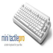 Matias Ergonomics Mini Tactile Pro keyboard