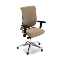 Mayline Commute Executive Chair
