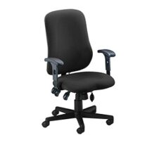 Mayline Contoured Support Chair