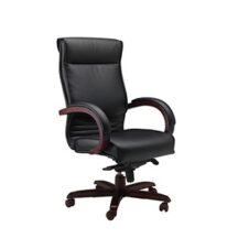 Mayline Corsica High Back Chair