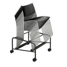 Mayline Escalate Chair Trolley