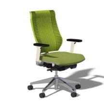 Mayline Living Chair Task