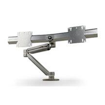Mayline Single Arm Desk Mounted