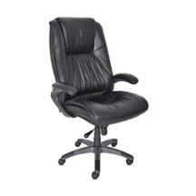 Mayline Ultimo Series 100 High Back Chair