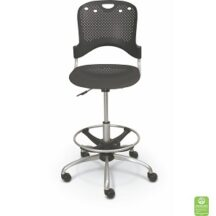 Moorecoinc Balt Circulation Stool for Sit Stand Desks