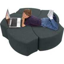 Moorecoinc Balt Economy Shapes Modular Lounge Seating