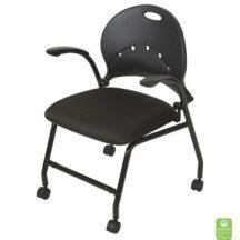Moorecoinc Balt Nester Chair
