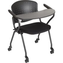 Moorecoinc Balt Nesting Tablet Chair