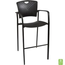 Moorecoinc Balt Oui Stacking Stool