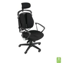 Moorecoinc Balt Spine Align Ergonomic Office Chair