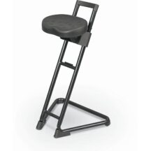 Moorecoinc Balt Up Rite Height Adjustable Stool