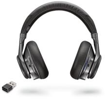 Plantronics Headsets Backbeat PRO+