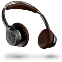 Plantronics Headsets Backbeat Sense