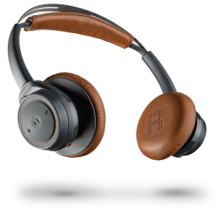 Plantronics Headsets Backbeat Sense SE
