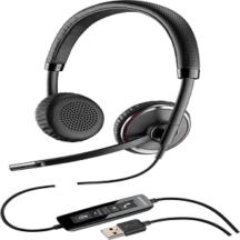 Plantronics Headsets Blackwire 500 Series
