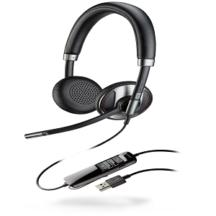 Plantronics Headsets Blackwire 725