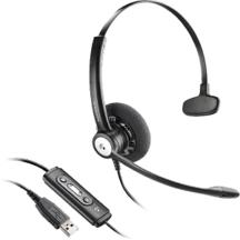 Plantronics Headsets Entera USB Series