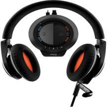 Plantronics Headsets RIG