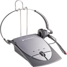 Plantronics Headsets S12