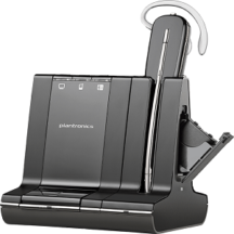 Plantronics Headsets Savi 700 Series