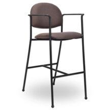 Seating Inc Advent Stools 4 Leg Chair