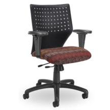 Seating Inc EDU2 Perforated Task Work Chair