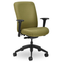 Seating Inc EDU2 Upholstered Task Work Chair