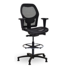 Seating Inc Grid Stools Casters and 4 Leg 400 Chair