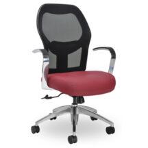Seating Inc Grid Swivel Chair
