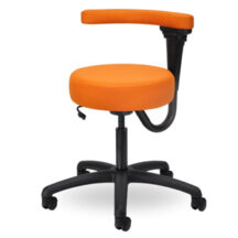 Seating Inc HE07 Arms Stool Specialty
