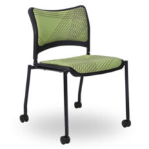 Seating Inc Indy 4 Leg Stackable Chair