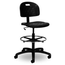 Seating Inc Indy Stools Casters Stool