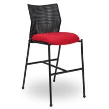 Seating Inc Jay Stools 4 Leg Chair