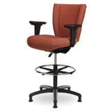 Seating Inc Monterey II Stools Casters 300 Chair