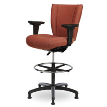 Seating Inc Monterey II Stools Casters 400 Chair