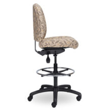 Seating Inc Pearl II Stools Casters 400