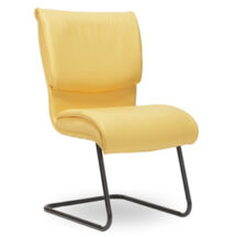 Seating Inc Saddle Guest 300 Chair