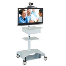 Avteq TMP-200 Telemedicine Carts