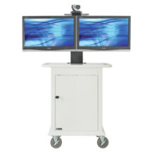 Avteq TMP-600 TMP-600-TT2 Telemedicine Carts