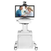 Avteq TMP-800 Telemedicine Carts