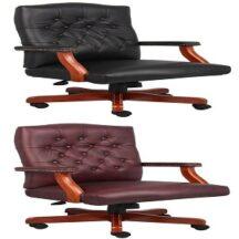 Boss B 915 Executive Chair